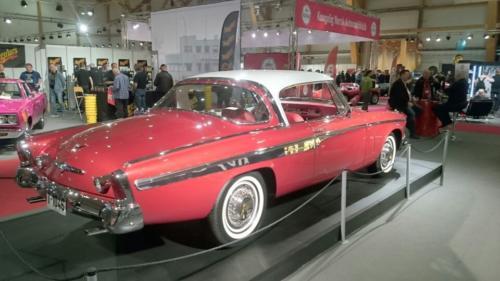 Studebaker Speedster